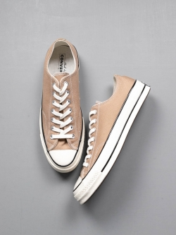 CONVERSE | CHUCK TAYLOR ALL STAR '70 LOW TOP Teak CTAS 70 OX チャックテーラー ローカット