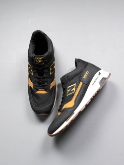 NEW BALANCE | MH1500KT Black 【MADE IN ENGLAND】の商品画像