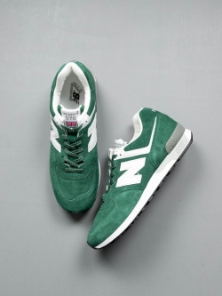 NEW BALANCE | M576GG Green 【MADE IN ENGLAND】の商品画像
