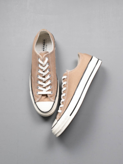 CHUCK TAYLOR ALL STAR '70 LOW TOP Teak