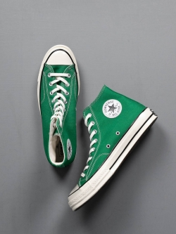 CONVERSE | CHUCK TAYLOR ALL STAR '70 HIGH TOP Green CTAS 70 HI チャックテーラー ハイカットの商品画像