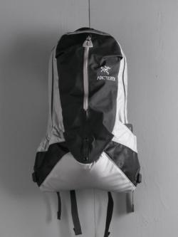 ARC'TERYX | ARRO 22 BACKPACK Silva アロー22 バックパックの商品画像