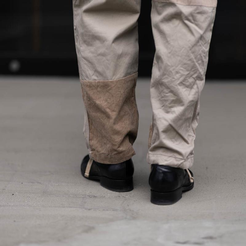 2019ssのengineered garmentsのPAINTER PANTののKhakiの通販