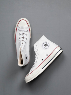 CONVERSE | CHUCK TAYLOR ALL STAR '70 HIGH TOP White CT70 HI チャックテーラー ハイカットの商品画像