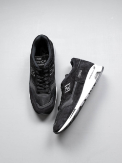 NEW BALANCE | M1500JKK Black 【MADE IN ENGLAND】