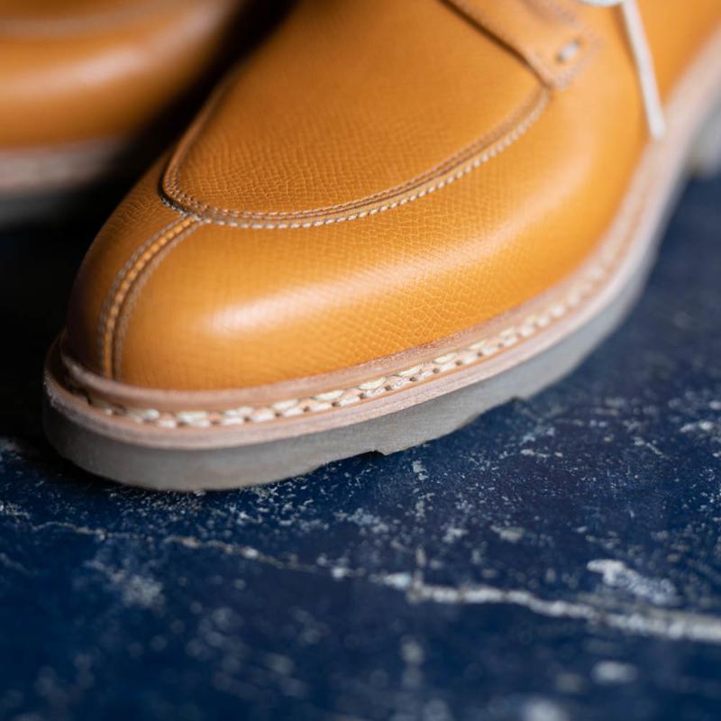 PARABOOTのレディース用革靴 VELEYのMANGOの通販