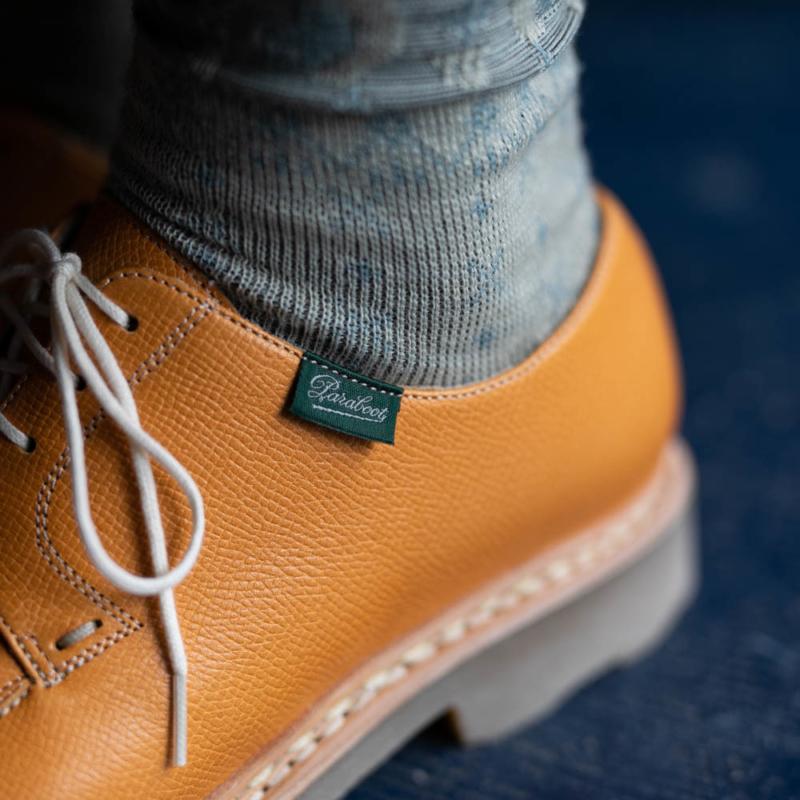 パラブーツのレディース用革靴 VELEYのMANGOの通販