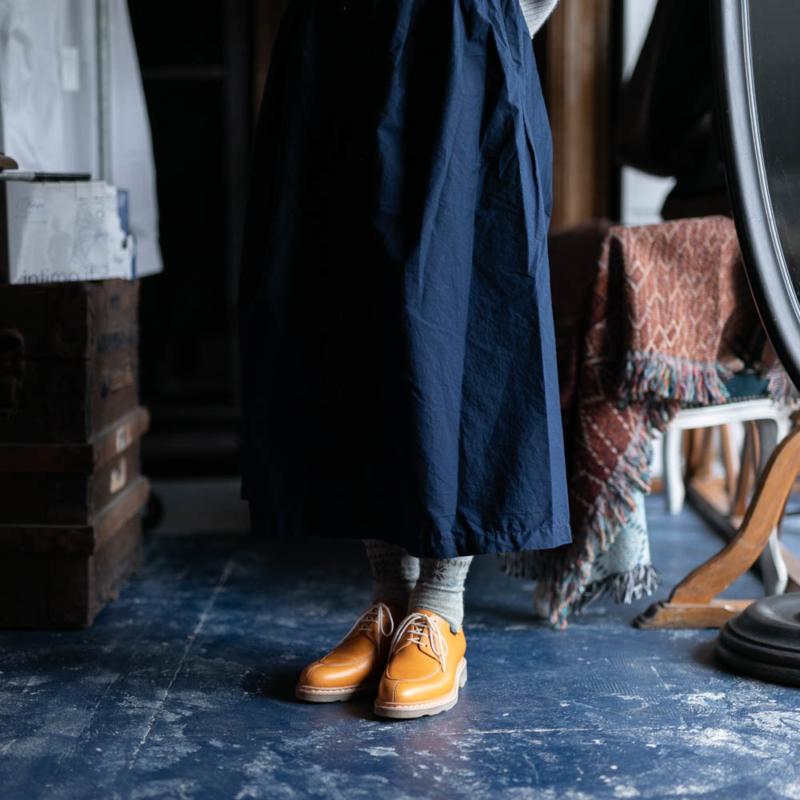 PARABOOTのウィメンズ用革靴 VELEYのMANGOの通販