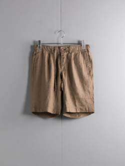 ONETUCK EASY SHORTS Khaki