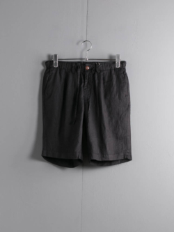ONETUCK EASY SHORTS Black