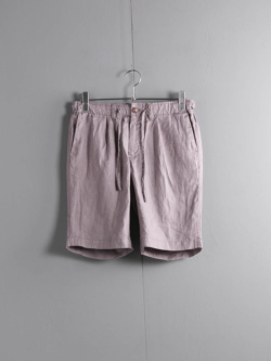 ONETUCK EASY SHORTS Light Gray