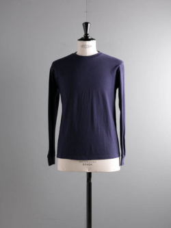 DOLLY / DOLLY2 Navy Melange