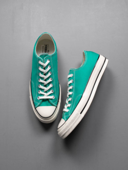 CHUCK TAYLOR ALL STAR '70 LOW TOP Bold Jade