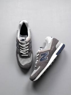 NEW BALANCE | OM576OGG Grey 【MADE IN ENGLAND】
