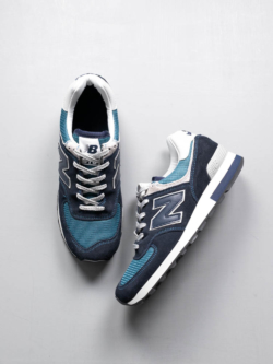 NEW BALANCE | OM576OGN Navy 【MADE IN ENGLAND】