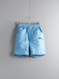 MOCEAN | BARRIER SHORTS(1054) Lt.Blue バリアーショーツの商品画像