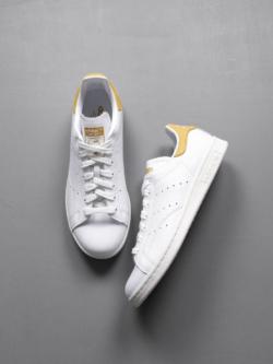 Adidas | ORIGINALS STAN SMITH Raw Ochre オリジナルス スタンスミスの商品画像
