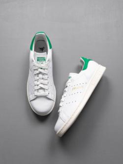 Adidas | STAN SMITH FOREVER Green オリジナルス スタンスミスの商品画像