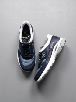 NEW BALANCE | M15009LP Dark Blue 【MADE IN ENGLAND】の商品画像