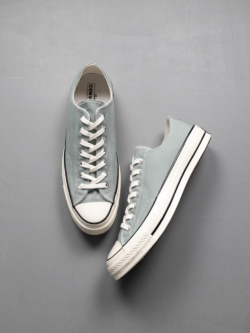 CHUCK TAYLOR ALL STAR '70 LOW TOP Mica Green