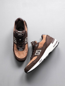 NEW BALANCE | M991DBT Brown 【MADE IN ENGLAND】の商品画像
