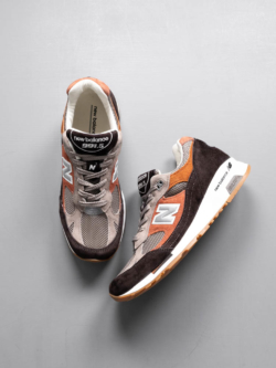 NEW BALANCE | M9915FT Mocha 【MADE IN ENGLAND】の商品画像