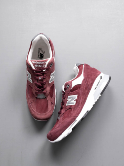 NEW BALANCE | M9915BU Burgundy 【MADE IN ENGLAND】の商品画像