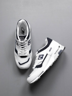 NEW BALANCE | M1500WWN White 【MADE IN ENGLAND】の商品画像
