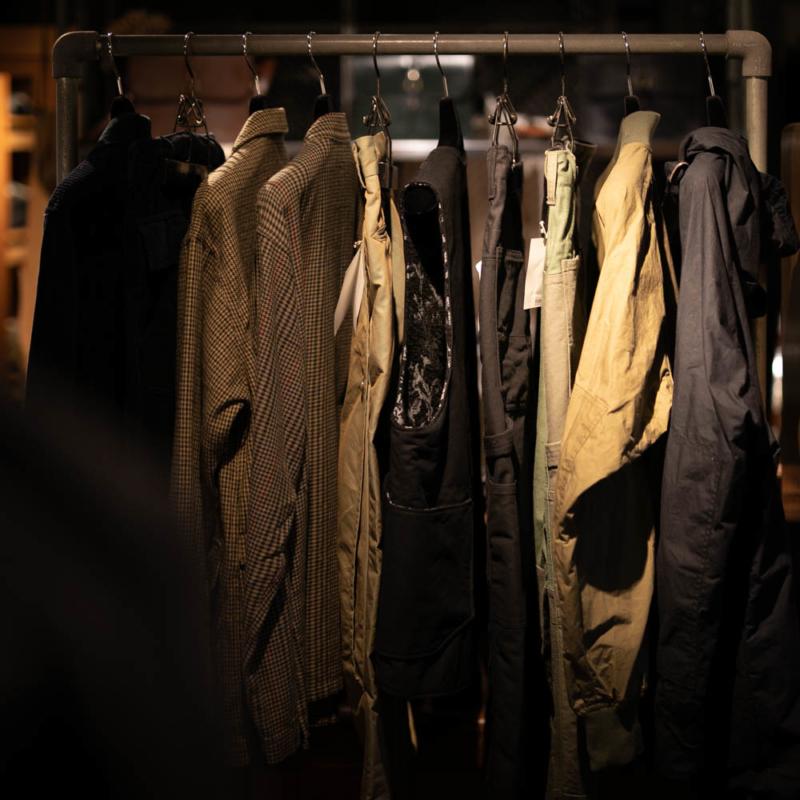 Engineered Garments(エンジニアドガーメンツ)19awの通販取り扱い