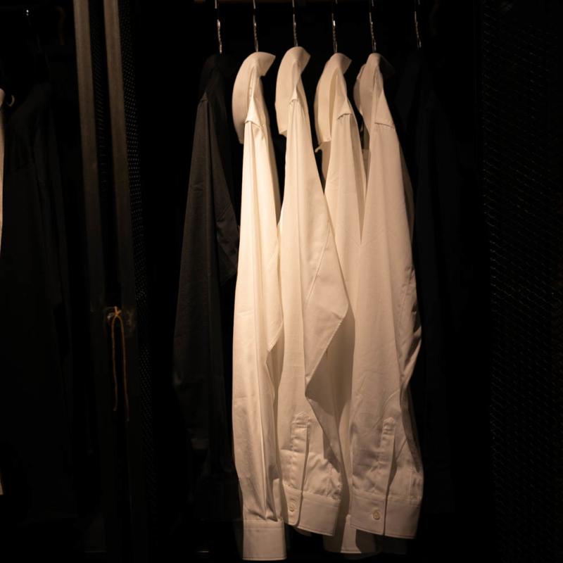 福岡県のSans Limite(サンリミット)定番シャツの通販取り扱い店舗