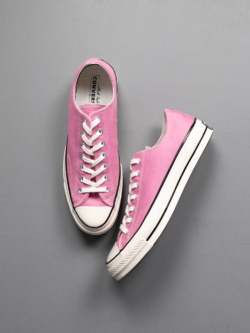 CHUCK TAYLOR ALL STAR '70 LOW TOP Magic Flamingo