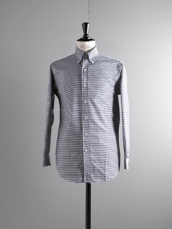 REGENT FIT MADE IN USA Gingham
