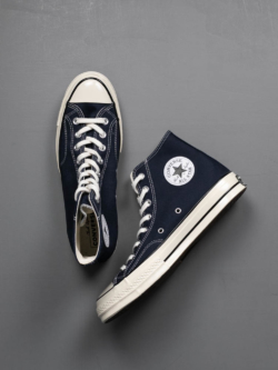 CHUCK TAYLOR ALL STAR '70 HIGH TOP Obsidian