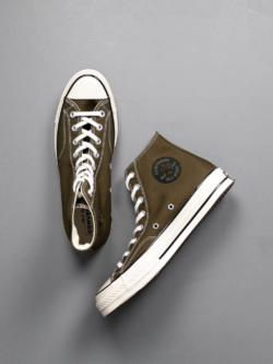 CHUCK TAYLOR ALL STAR '70 HIGH TOP Surplus Olive