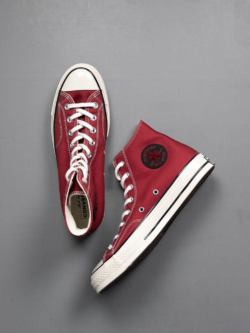 CHUCK TAYLOR ALL STAR '70 HIGH TOP Back Alley Brick