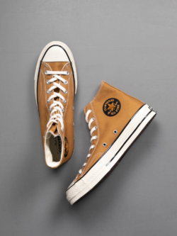 CHUCK TAYLOR ALL STAR '70 HIGH TOP Wheat
