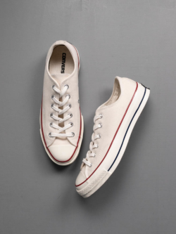 CONVERSE | CHUCK TAYLOR ALL STAR '70 LOW TOP ALLSTAR Parchment CT70 OX チャックテーラー ローカットの商品画像