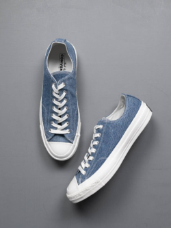 CHUCK TAYLOR ALL STAR '70 LOW TOP Medium Denim