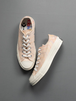 CHUCK TAYLOR ALL STAR '70 LOW TOP Light Bisque