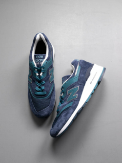 NEW BALANCE | M997CEF 【MADE IN USA】