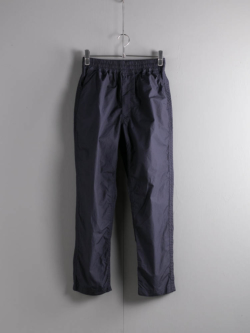 S1903070 PT-007 GOMME PANTS Navy