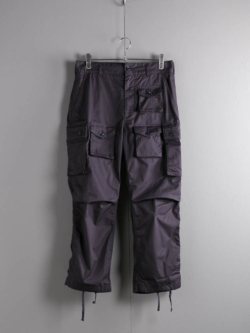 ENGINEERED GARMENTS | FA PANT – HIGH COUNT TWILL Dk. Navy FAパンツの商品画像