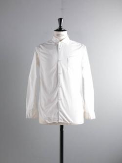 W1801017 SH04 White