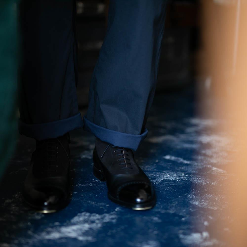 カルマンソロジー ポーリッシュブーツの通販取り扱い