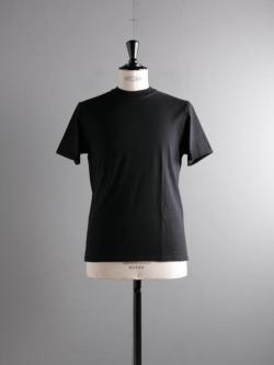 BATONER | BN-20SM-038 Black 半袖パックTシャツの商品画像