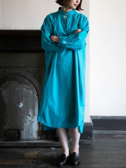 ONEPIECE1 Turquoise Blue