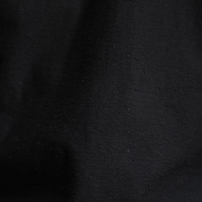 フィルメランジェ 七分袖フットボールTシャツの福岡通販取扱店