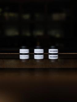 YINDIGO A M | AROMA TREATMENT JOURNEY SET アロマクリームミニサイズ3種セットの商品画像
