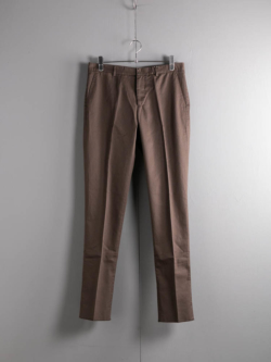 S50KA0347 Khaki Brown
