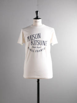 TEE SHIRT PALAIS ROYAL Lt Latte